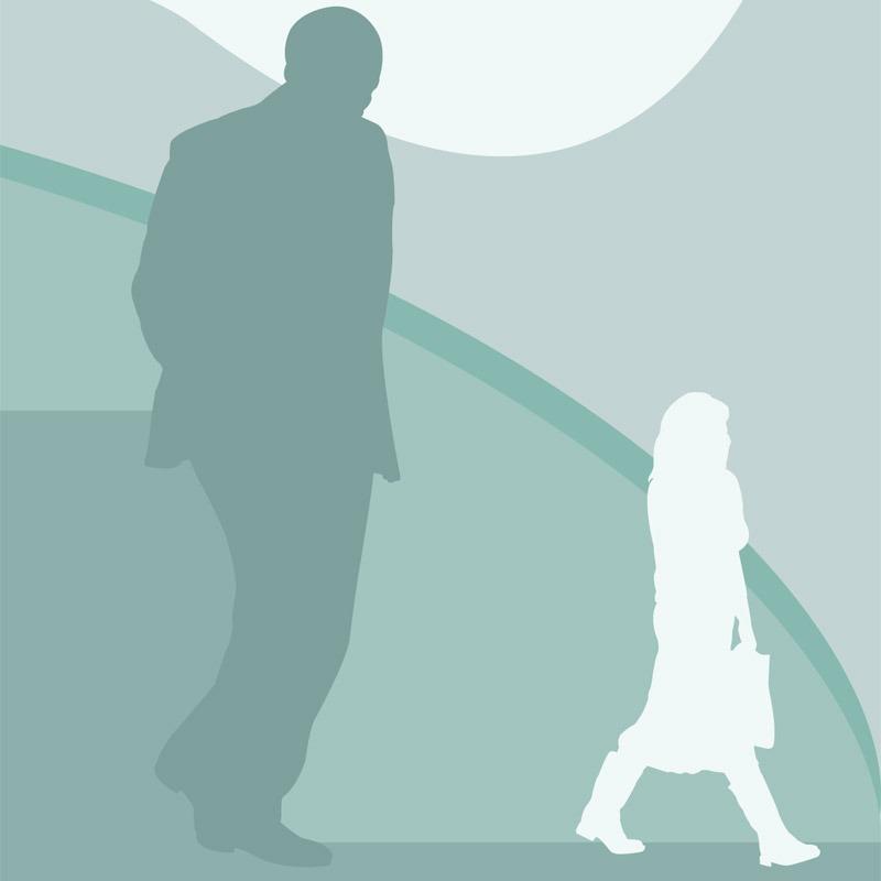 La violenza di genere e il triangolo perverso: atti persecutori, vittima e carnefice